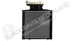 MAN cooling system TGA Radiateur de refroidissement du moteur pour tracteur routier / TGX neuf