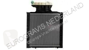 قطع غيار الآليات الثقيلة refroidissement MAN TGA Radiateur de refroidissement du moteur pour tracteur routier / TGX neuf