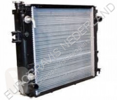 Repuestos para camiones sistema de refrigeración Hyster Radiateur de refroidissement du moteur AL / Plastic pour tracteur routier neuf