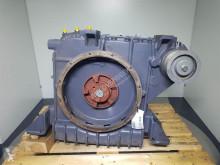 Rychlostní skříň 2031320 - Transmission/Verteilergetriebe