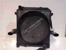 Peças pesados Nissan Atleon Radiateur de refroidissement du moteur pour camion 56.13 sistema de arrefecimento usado