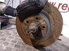 Brake disc Disque de frein pour automobile MERCEDES-BENZ Clase S Berlina (BM 220)(1998->) 3.2 320 CDI (220.026)