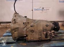 Boîte de vitesses pour camion MERCEDES-BENZ Clase S Berlina (BM 220)(1998->) 3.2 320 CDI (220.026) [3,2 Ltr. - 145 kW CDI CAT] boîte de vitesse occasion