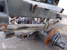 Pièces détachées PL Nissan Atleon Ressort à lames pour camion 140.75 occasion