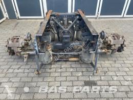 Volvo Tag axle Volvo trasmissione asse usato
