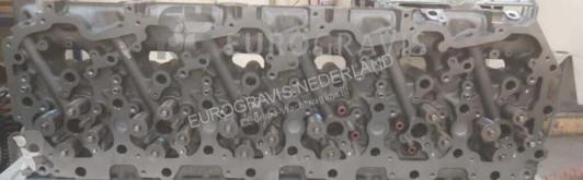 Repuestos para camiones motor culata DAF Culasse pour tracteur routier neuve