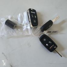 Външна ключалка DAF Serrure de porte stuurslot en deur cilindersloten pour tracteur routier neuve