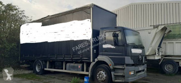 Mercedes vehicle for parts Atego