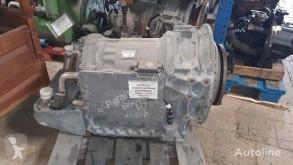 قطع غيار الآليات الثقيلة ZF Boîte de vitesses / Ecolife Tranmission 6AP1400B/ pour bus مستعمل
