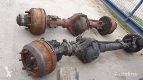 Moteur Essieu moteur MERCEDES-BENZ /Front Differential steering Axle AL3/8 - 731.341/ pour camion