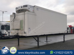 Schmitz Cargobull refrigerated container FRIGO thermo king ts 200e