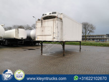 Schmitz Cargobull refrigerated trailer FRIGO thermo king ts 200e