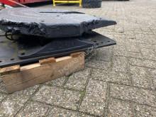 Peças pesados Jost JSK 37C150 Z4 Serie No: 1728460378 G 50 X JSK 37C150 Z4 cabine / Carroçaria usado