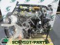 曼恩 D 0834LFL 65 EEV 51.01100-6281 发动机缸体 二手
