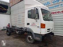 Pièces détachées PL Nissan Atleon Alternateur pour camion 56.13