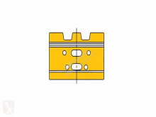 Caterpillar track D6R Masterplate Undercarriage
