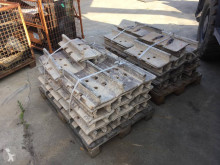 Caterpillar track D8R 560MM SHOES USED