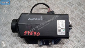 Chauffage / ventilation Iveco Stralis