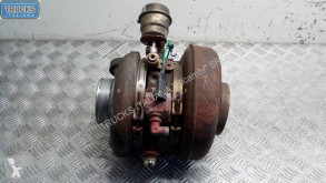 Iveco turbocharger Eurostar