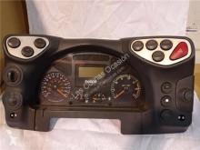 Sistema elettrico Iveco Eurocargo Tableau de bord Cuadro Instrumentos pour camion (03.2008->) FG 110 W Allrad 4x4 [5,9 Ltr. - 160 kW Diesel]