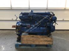Motor Iveco 8460 Diesel motor 380 PK als nieuw !