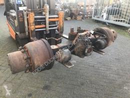 Repuestos para camiones Iveco Trakker transmisión eje usado