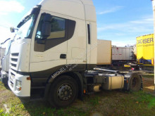 Iveco Stralis 450 EEV alte piese second-hand