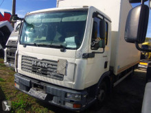 MAN TGL 12.160 used other spare parts