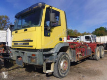 Iveco Trakker used other spare parts