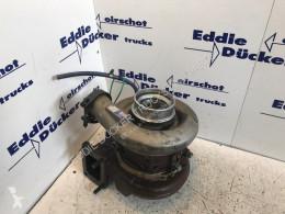 Двигатель Iveco 504252142 HOLSET HY55V TURBO CURSOR 13