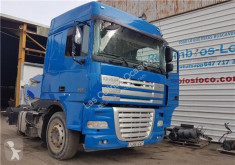 DAF üvegezés Vitre latérale LUNA PUERTA DELANTERO DERECHA pour tracteur routier XF 105 FA 105.460