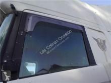 Okna Scania Vitre latérale PUERTA DELANTERO DERECHA pour tracteur routier Serie 4 (P/R 124 C)(1996->) FG 420 (4X2) E3 [11,7 Ltr. - 309 kW Diesel]