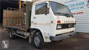 无公告重型卡车零部件 Vitre latérale DELANTERO IZQUIERDA pour camion 二手