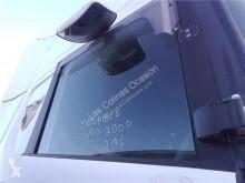قطع غيار الآليات الثقيلة Scania Vitre latérale PUERTA DELANTERO IZQUIERDA pour camion Serie 4 (P/R 124 C)(1996->) FG 420 (4X2) E3 [11,7 Ltr. - 309 kW Diesel] مستعمل