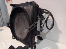 Układ chłodzenia Nissan Atleon Refroidisseur intermédiaire pour camion 56.13