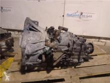 Iveco Daily Boîte de vitesses 6S380 pour camion Camión (2006->) 3.0 Cabina doble 35 C... batalla 3450 [3,0 Ltr. - 130 kW Diesel] boîte de vitesse occasion