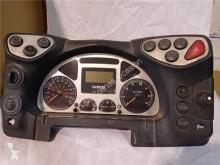 Système électrique Iveco Eurocargo Tableau de bord Cuadro Instrumentos pour camion tector Chasis (Modelo 100 E 18) [5,9 Ltr. - 134 kW Diesel]