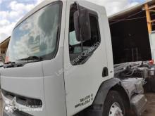 Części zamienne do pojazdów ciężarowych Renault Premium Vitre latérale pour camion Distribution 300.26D używana