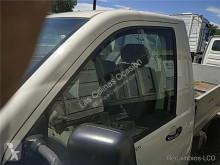 Volkswagen Vitre latérale pour camion T5 Transporter (7H)(04.2003->) 1.9 Combi (largo) techo elevado [1,9 Ltr. - 62 kW TDI CAT (BRR)] truck part used