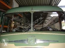 Cabina / carrozzeria Setra Pare-brise Voorruit links en rechts S11 pour bus S 11