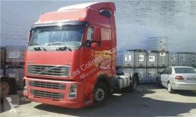 Ruiten Volvo FH Vitre latérale pour tracteur routier 12 2002 -> FG 6X4 [12,1 Ltr. - 309 kW Diesel (D12D420)]