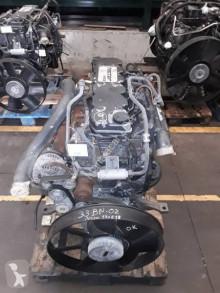 Iveco Tector F4AE0681E G086 0185 moteur occasion