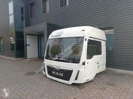 Repuestos para camiones MAN TGS E6 LX FAHRERHAUS cabina / Carrocería cabina usado
