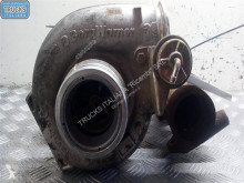 DAF turbocharger XF105