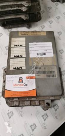 Computer di bordo MAN 0281001521 51.11615-7053