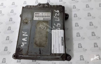MAN 0281001761 sistema elétrico usado