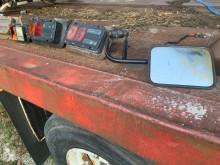 Repuestos para camiones Peugeot otras piezas usado