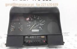 Sistema elettrico Mercedes A0004460833 Typ:1319.2700 A0005452201