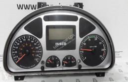 Repuestos para camiones Iveco 504101675 1560.0001010001 000000085369 sistema eléctrico usado