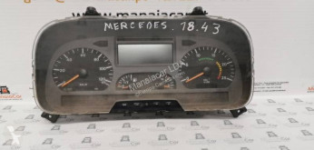 Mercedes electric system A0034463021 ZGS001 06244-0417 125/67590 0034463021005